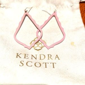 Kendra Scott  Sophee Lilac Earrings